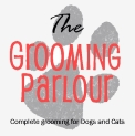 The Grooming Parlour logo
